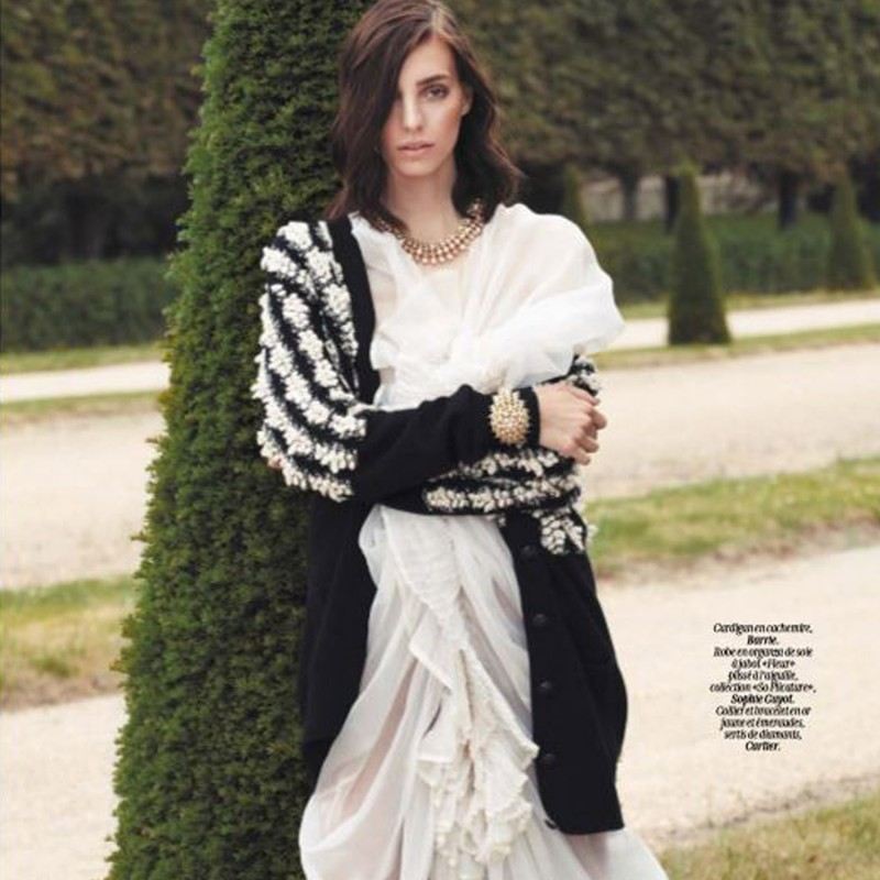 Palace costes magazine