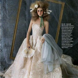 Édito exquises marquises gala haute couture.