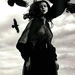 GLINT MAGAZINE  edito BLACK Romanticism