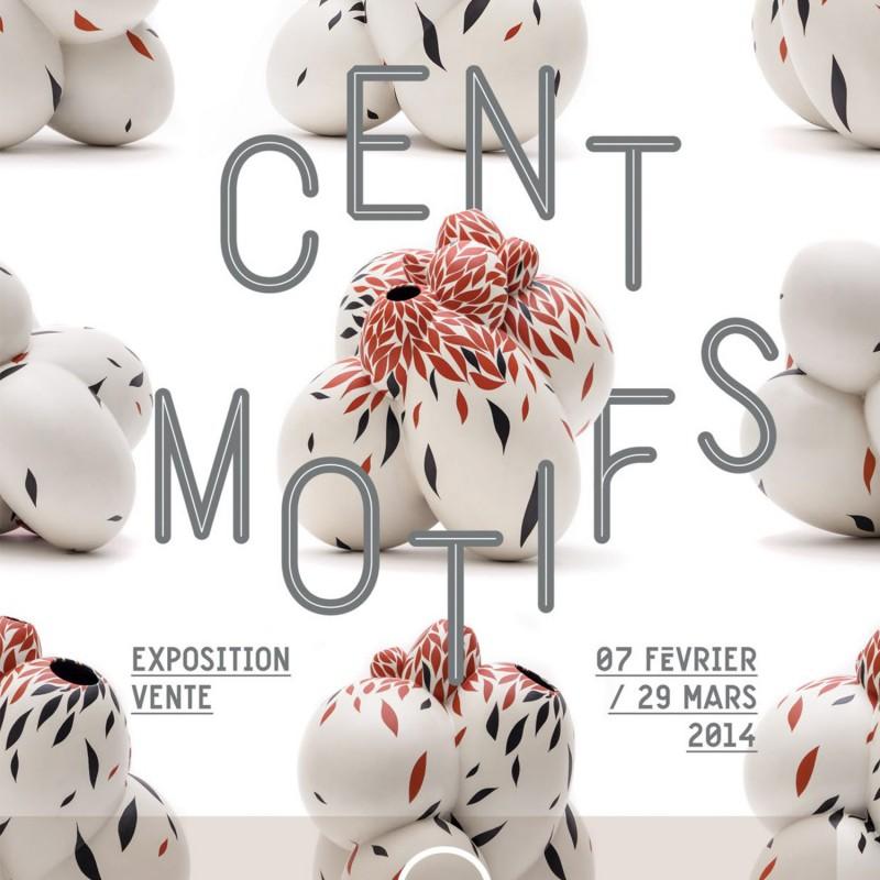 Exposition au Viaduc des Arts organisée par Arts ateliers d'art de France.