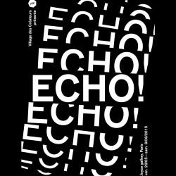 ECHO, Designers' Day, exhibition, Joyce Gallery