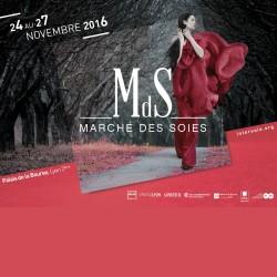 Lyon silks market 2016