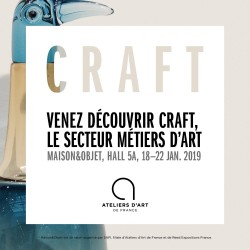MAISON&OBJET JANUARY 2019