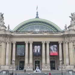 Révélations R4 exposition au grand Palais