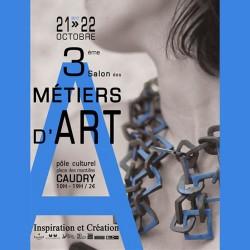 L'art du geste, Musée des dentelles & broderies de Caudry