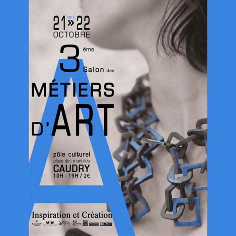 L'art du geste - Musée des dentelles & broderies de Caudry