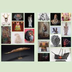 Explorateurs & jardins perdus, exposition artisan d'art