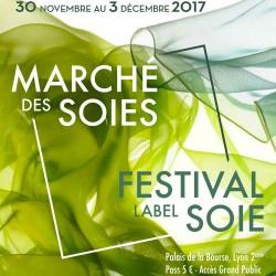 Lyon silks market 2017