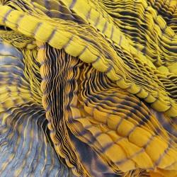 Sophie Guyot lauréate de la griffe lyonnaise artisanat d'art 2004