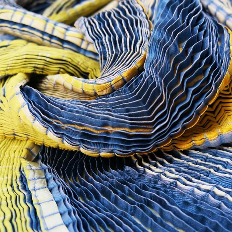 Sophie Guyot lauréate du Prix Mantero, école d'art de Winchester, Royaume-Uni.